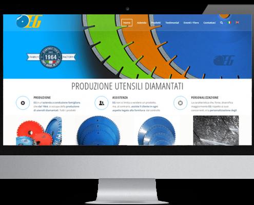 Siti web aziendali Bergamo