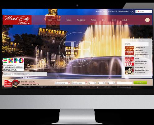 Siti web Bergamo realizzazione siti web brescia