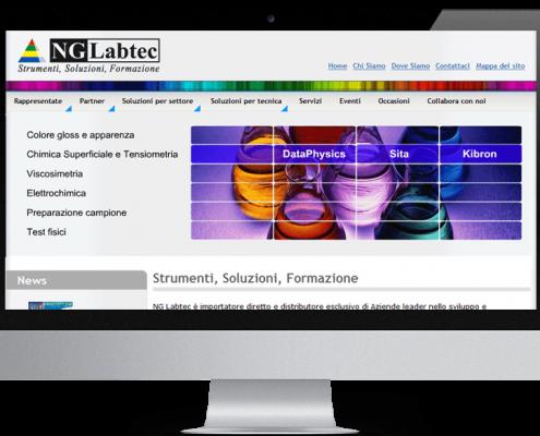 Web-agency Bergamo