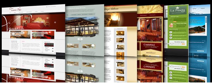 siti_bergamo Web Design