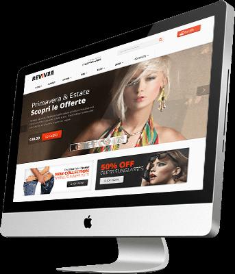 realizzazione siti web brescia