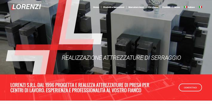 sito web azienda bergamo
