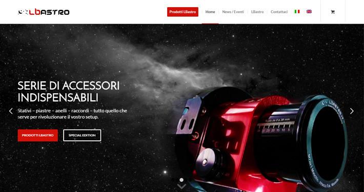 sito ecommerce bergamo